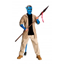 Costume Avatar Jake Sully...
