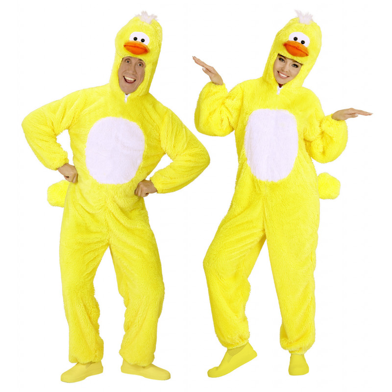 costume poussin