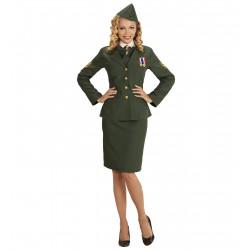 Costume Officier Militaire...