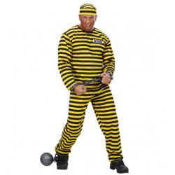 Costume Prisonnier / Dalton...