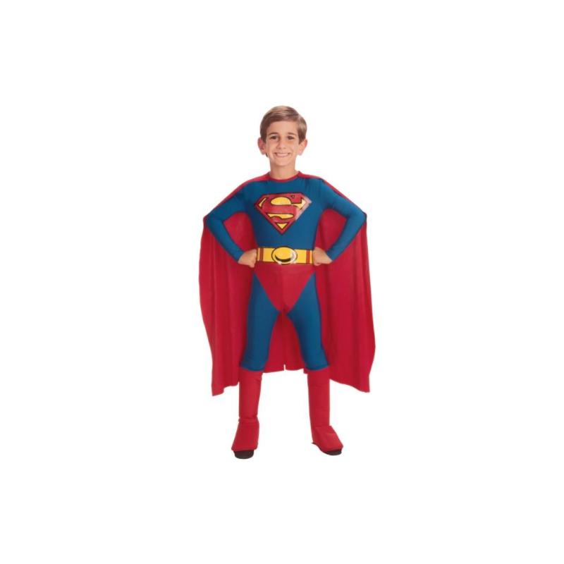 Costume Superman garçon