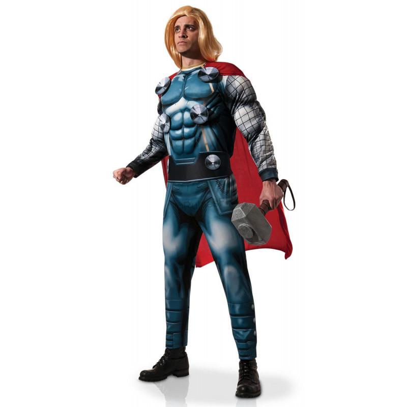 location Déguisement Super héros Thor