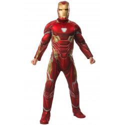 location Déguisement Super héros Iron man