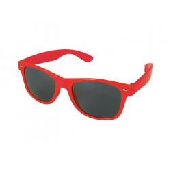 Lunettes Ray rouge