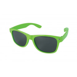 Lunettes Ray verte fluo