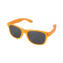 Lunettes Ray orange fluo