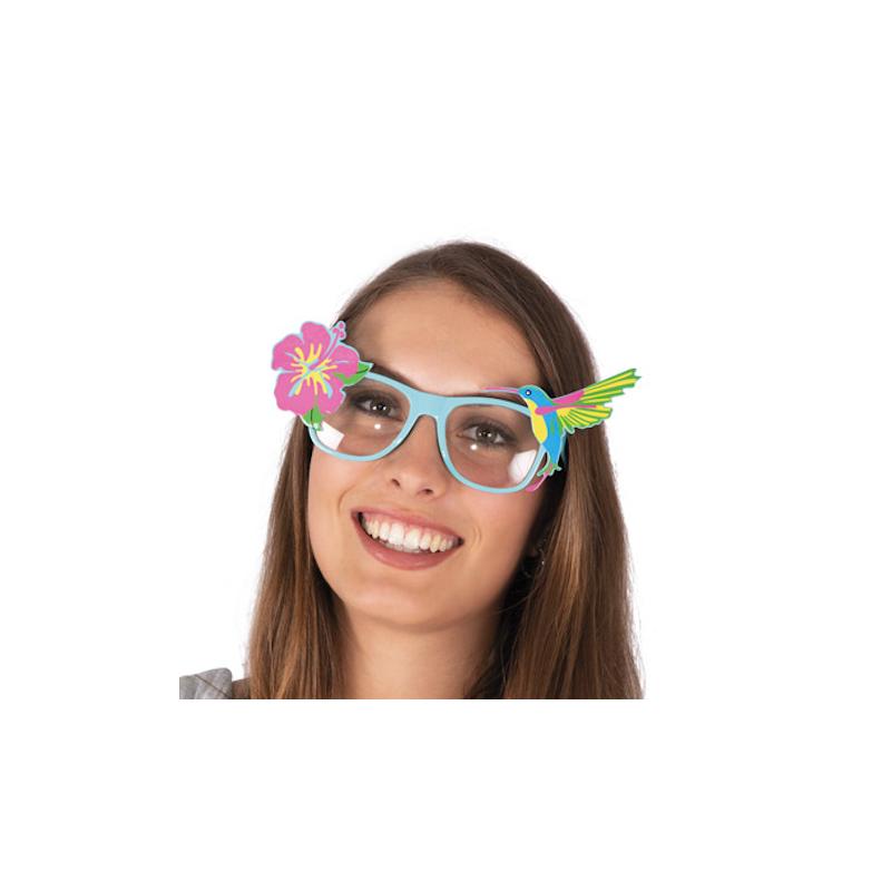 lunettes colibri