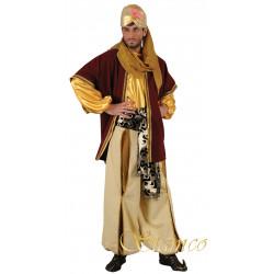 Déguisement Orient / Sultan