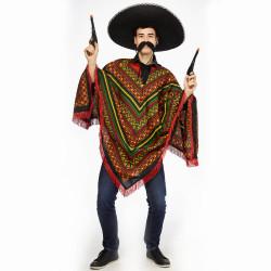 Costume Poncho BM vendu...