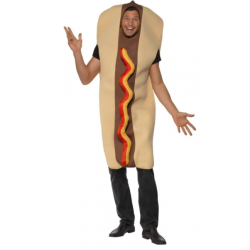 Costume Hot Dog