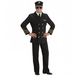 Costumes Officier Naval...