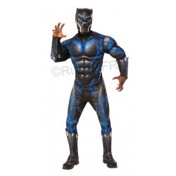 Costume Black Panther 2...