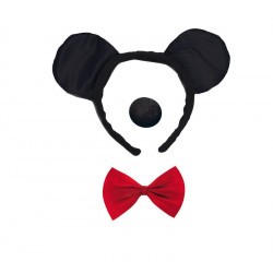 Set Souris / Mickey