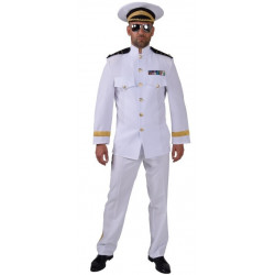 Costume Capitaine / Marine...