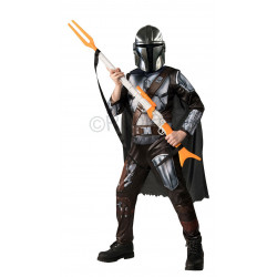 Costume The Mandalorian enfant