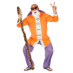 Costume Tortue Geniale Dragon Ball Z