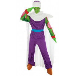 Costume Dragon Ball Z Piccolo