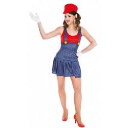 Costume M Mario / Miss...