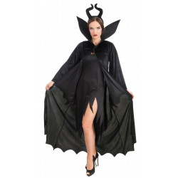 Costume / Cape MALEFIQUE
