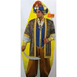 Déguisement Orient Sultan /...