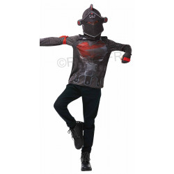Costume Fortnite Black...
