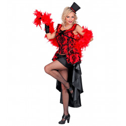 Costume Burlesque / Can Can...