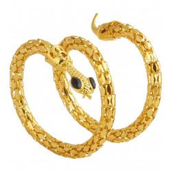 Bracelet serpent deluxe
