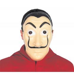 A Masque La Casa de Papel - 10