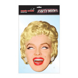 Masque Marilyn Monroe