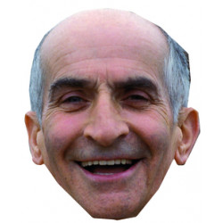 Masque Louis De Funes