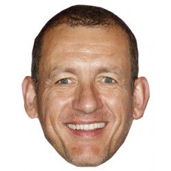 Masque Dany Boon
