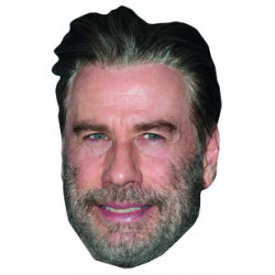 Masque John Travolta