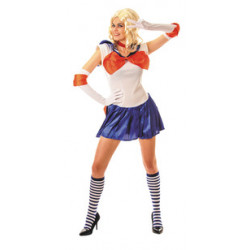 Costume Manga Moon / Sailor