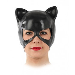 Cagoule Catwoman / Cat Woman