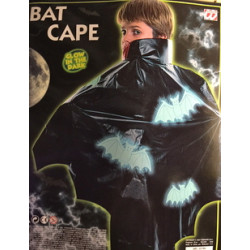 Cape BAT enfant
