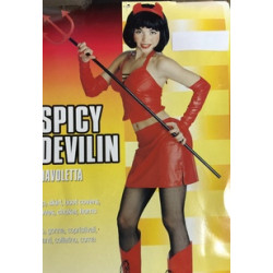 Costume Spicy Diablesse /