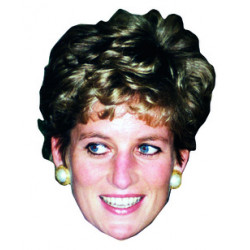 Masque Princess Diana