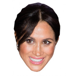 Masque Meghan Markle