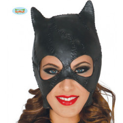 Masque Catwoman / Cat Woman