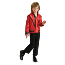 Costume Michael enfant
