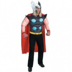 Costume  Super héros Thor 2...