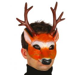Demi masque Cerf / Rennes