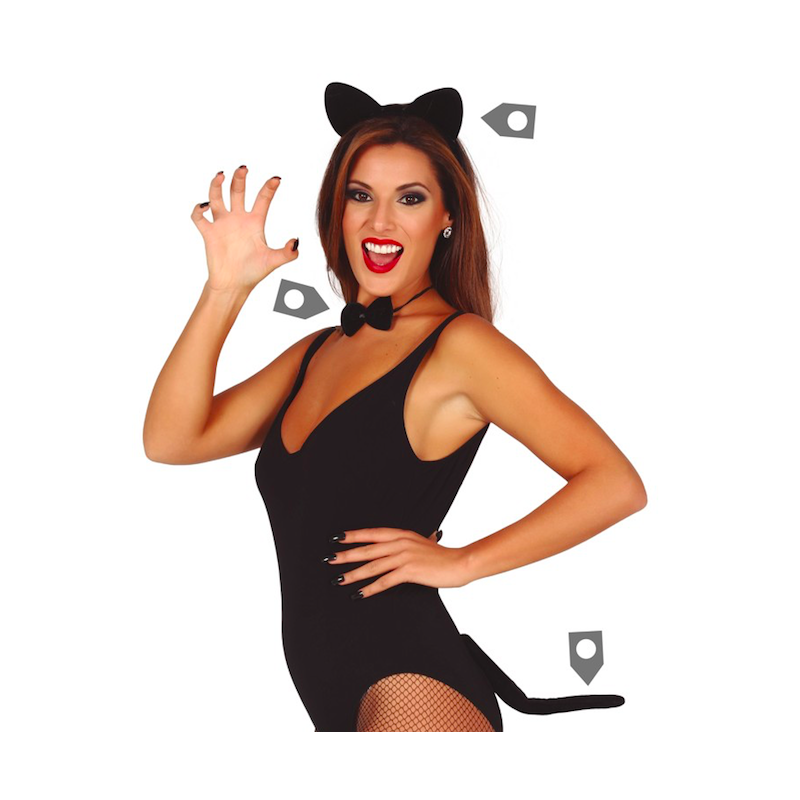 set chat-catwoman