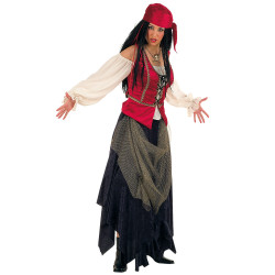 Costume Pirate / Corsaire...